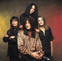 Quiet Riot lineup 1999