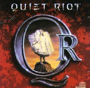 Quiet Riot -s/t