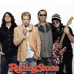 Van Halen2007