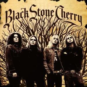 Black Stone Cherry -s/t