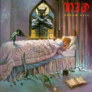 Dio - DreamEvil