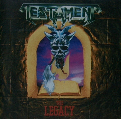 Testament - TheLegacy