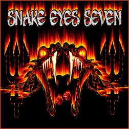 Snake Eyes Seven -s/t