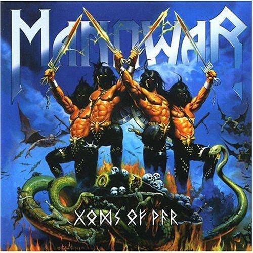 Manowar - Gods OfWar