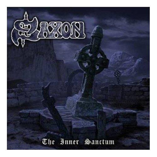 Saxon - The InnerSanctum