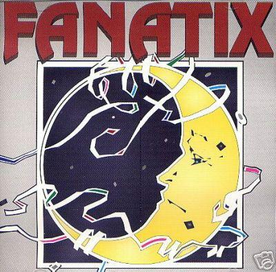 Fanatix - s/t (1992)
