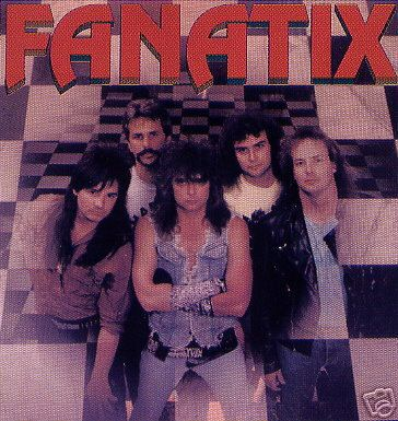Fanatix band photo