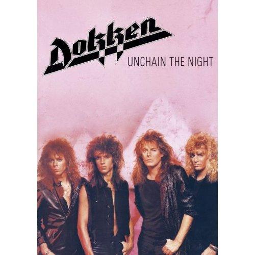 Dokken - Unchain The NightDVD