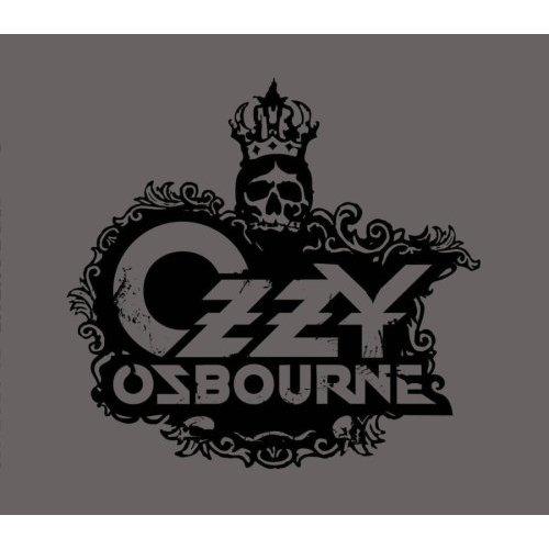 Ozzy Osbourne - Black Rain(2007)