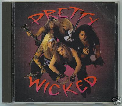 Pretty Wicked sells for $199.99.