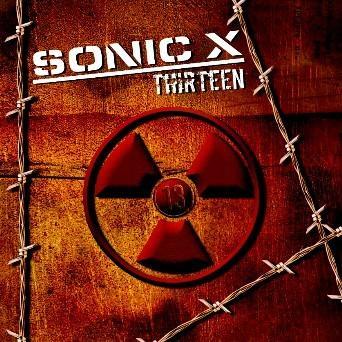 Sonic X - Thirteen(2007)