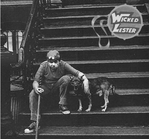 Wicked Lester - s/t