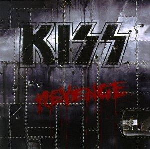KISS - Revenge(1992)