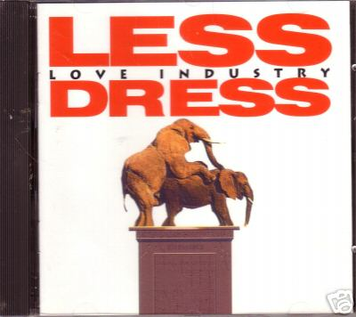 Lessdress - Love Industry (1993)
