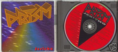Prism - Jericho auction