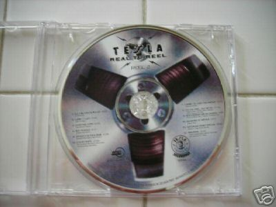 Tesla - Reel To Reel Vol. 2 (2007)