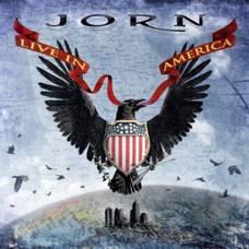 Jorn - Live In America(2007)