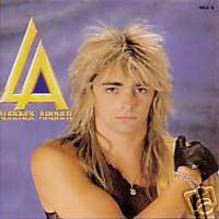 Laurence Archer - LA(1986)