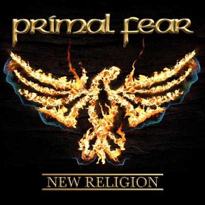 Primal Fear - New Religion (2007)
