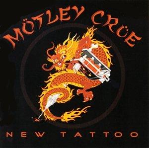 Motley Crue - New Tattoo(2000)