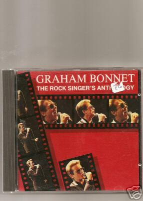 Graham Bonnet - Anthology (1990) for $203.51