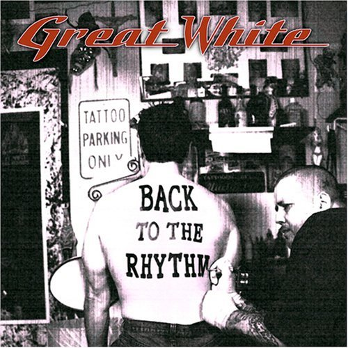Great White - Back To The Rhythm(2007)