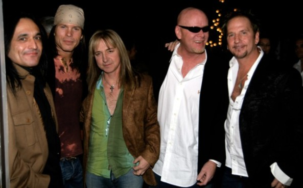 Great White 2007lineup