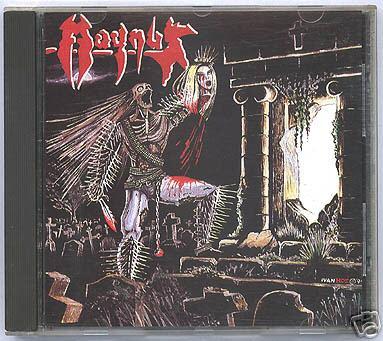 Magnus - Scarlet Slaughterer for$113.50