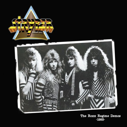 Stryper - The Roxx Regime Demos 1983 (2007)