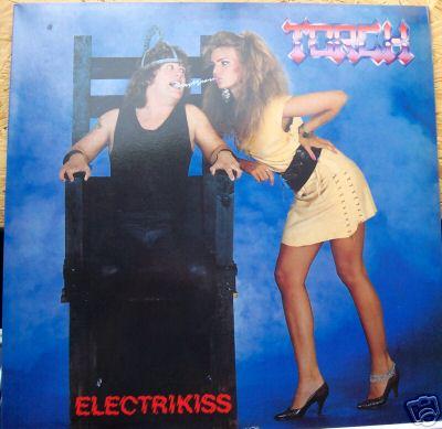 Torch - Electrikiss(1984)