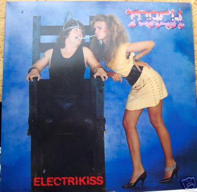 Torch - Electrikiss (1984)