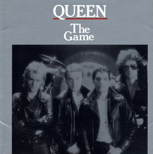 Queen The Game (1980)