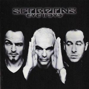 Scorpions - Eye II Eye(1999)