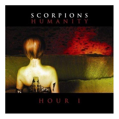 Scorpions - Humanity Hour 1(2007)