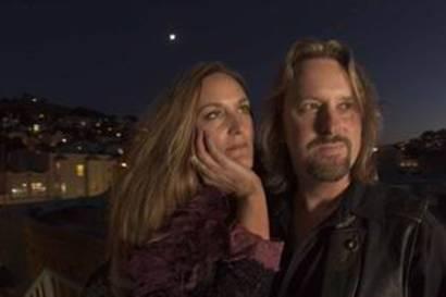 Lana Lane & Erik Norlander(2007)
