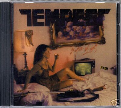 Tempest - Hard Night