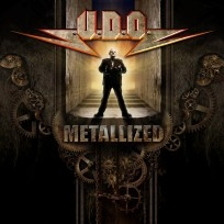 UDO - Metallized: 20 Years Of Metal (2007)