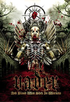 Vader - And Blood Was Shed In Warsaw DVD(2007)