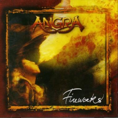 Angra - Fireworks(1998)