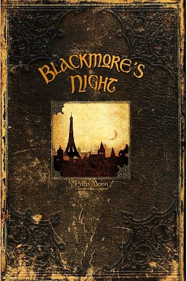 Blackmore's Night - Paris Moon CD/DVD (2007)