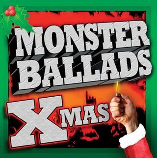 Monster Ballads Xmas(2007)