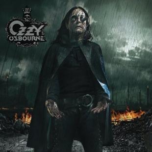 Ozzy - Black Rain(2007)