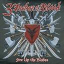 3 Inches Of Blood - Fire Up The Blades(2007)