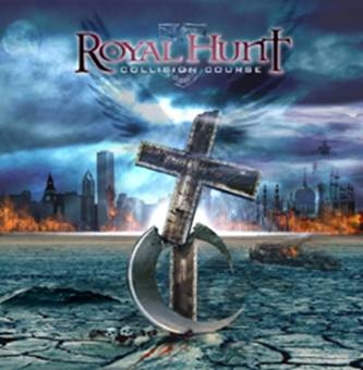 Royal Hunt - Collision Course - Paradox II