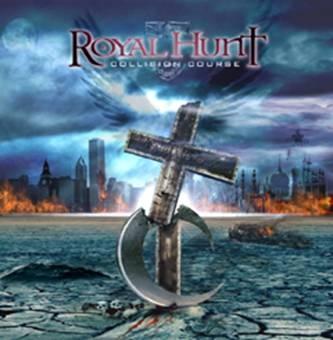 Royal Hunt - Collision Course - ParadoxII