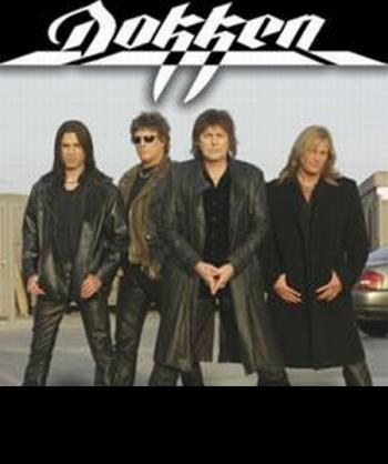 Dokken We're Going Wrong
