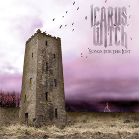 Icarus Witch - Songs For The Lost (2007)
