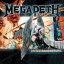 Megadeth - United Abominations(2007)
