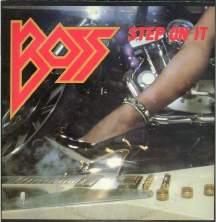 Boss - Step On It(1984)