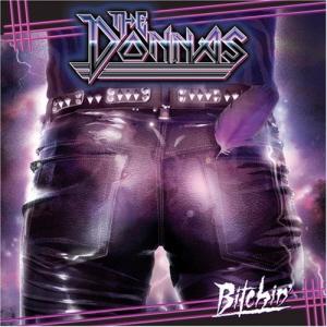 The Donnas - Bitchin'(2007)